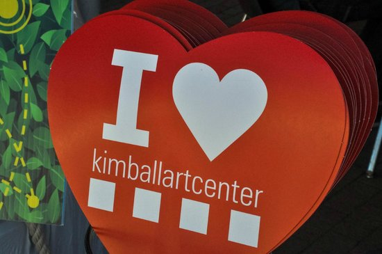 kimball-art-center