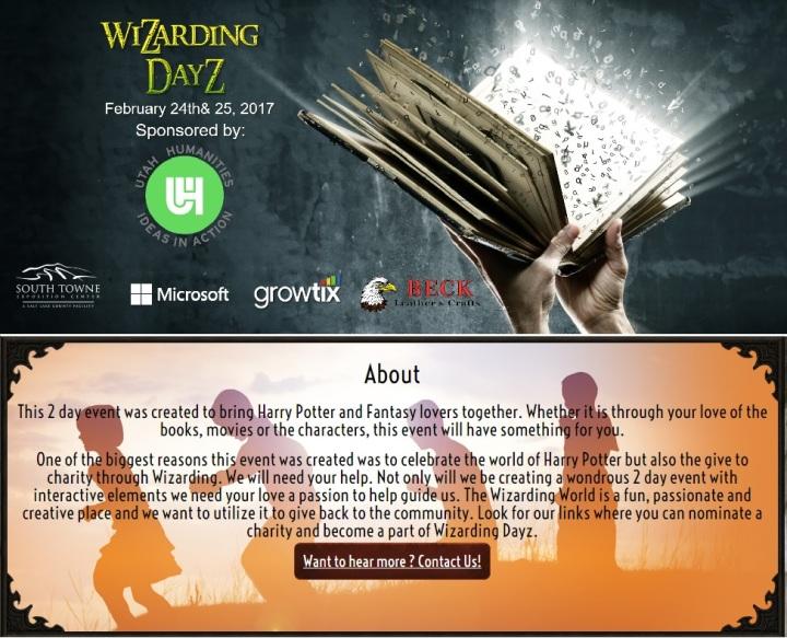 wizarding-dayz