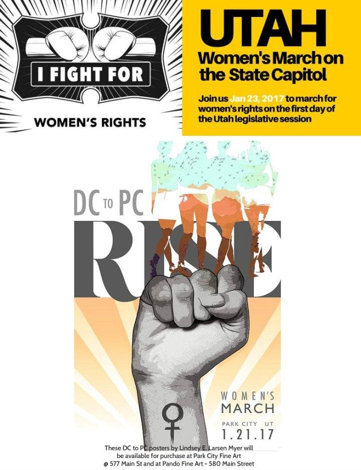 womens-march-posters-utah