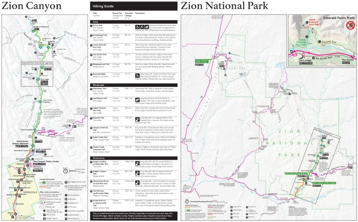 zion-hiking-map