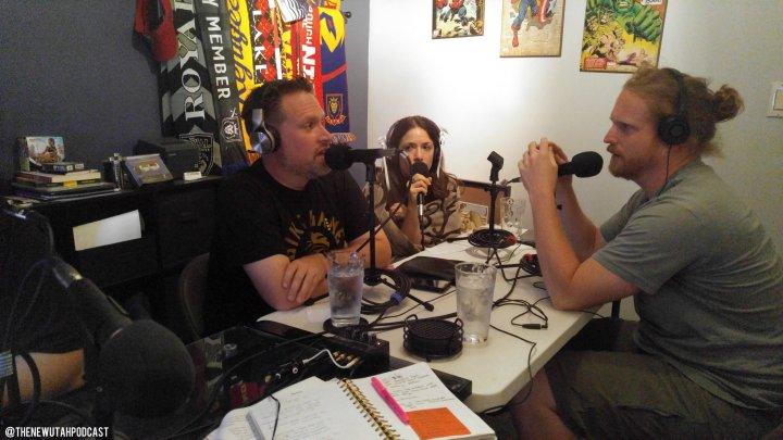 richie t new utah podcast